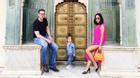 Gia đình Đoan Trang hạnh phúc du lịch ở Ấn Độ