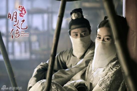 Khán giả lại phàn nàn về phim mới của Lưu Thi Thi