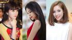 4 kiểu tóc cực đơn giản nhưng khiến Kỳ Duyên đẹp ngỡ ngàng