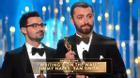 Sam Smith gây ấn tượng với bài phát biểu về LGBT khi nhận giải Oscar