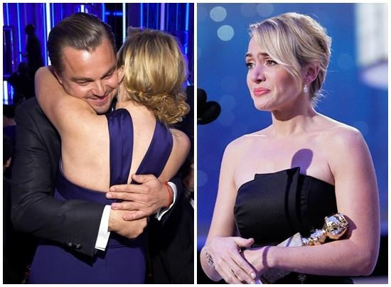Tình bạn đáng ngưỡng mộ suốt hai thập niên của cặp đôi Titanic