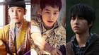 Những vai diễn ấn tượng trong sự nghiệp của mĩ nam Song Joong Ki