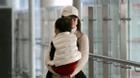 Huỳnh Dịch gặp lại con sau khi bị chồng cũ bắt cóc