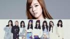 SNSD Tiffany, Yuri ra album solo đối đầu với Jessica