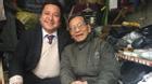 Chí Trung thương cảm với gia cảnh vất vả của nghệ sỹ Trần Hạnh