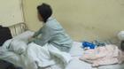 Tạm đình chỉ SV trường cảnh sát nghi dụ dỗ nữ sinh phá thai
