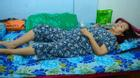 Nghệ sĩ Hoàng Lan nhập viện mổ cột sống để cứu đôi chân