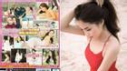 Hoa hậu Kỳ Duyên xuống tinh thần vì hình ảnh trên web sex
