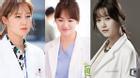 Mê mẩn với tạo hình bác sĩ xinh đẹp của mĩ nhân màn ảnh Hàn