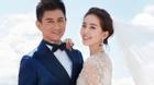 Chiêm ngưỡng bộ ảnh cưới đẹp lung linh của Ngô Kỳ Long - Lưu Thi Thi