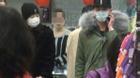 Loạt ảnh nghi vấn Huỳnh Tông Trạch hẹn hò mẫu nữ Nhật Bản