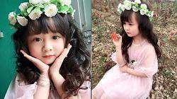 Hot girl nhí Tuyên Quang