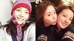 Triệu Vy nhí nhảnh mừng sinh nhật 40 tuổi, loạt sao Hoa ngữ gửi lời chúc mừng