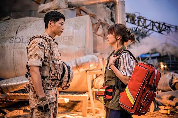 8 cặp đôi xứ Hàn được yêu thích nhất nửa đầu năm 2016
