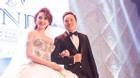 Dạ tiệc cưới đậm chất điện ảnh của Victor Vũ và Đinh Ngọc Diệp