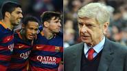 """HLV Wenger: """"Đến thời điểm thích hợp, tôi sẽ rời Arsenal"""""""