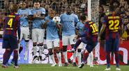 Man City ngại Bayern, Bayern ngán Barca