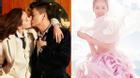 Lưu Thi Thi tiết lộ nhẫn kim cương, váy cưới hàng chục tỷ