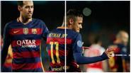 Neymar bị phạt 45 triệu euro vì trốn thuế
