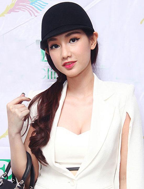 Loạt mỹ nhân Việt kém xinh vì mắc lỗi trang điểm  - Ảnh 9