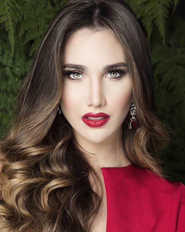 """Tân Hoa hậu Quốc tế Edymar Martinez đang là ứng viên sáng giá nhất tại mùa  giải năm nay. Cô sở hữu vẻ đẹp """"nữ quyền"""" mê hoặc lòng người."""