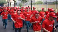 7 triệu người tham gia giải chạy phong trào lớn nhất Việt Nam ?