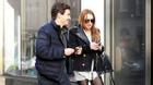 Lindsay Lohan lần đầu công khai