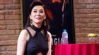 MC Nguyễn Cao Kỳ Duyên tích cực tập thể hình để đóng cảnh nóng