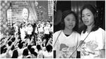 Vợ con Trần Lập cùng hàng trăm khán giả hát vang Đường Đến Ngày Vinh Quang