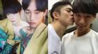 Ngây ngất trước vẻ đẹp trai của cặp người mẫu đồng tính nam Nhật-Hàn