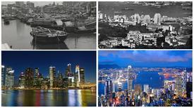 Các thành phố nổi tiếng ngày ấy - bây giờ
