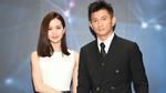 Ngô Kỳ Long cùng Lưu Thi Thi lần đầu xuất hiện sau đám cưới