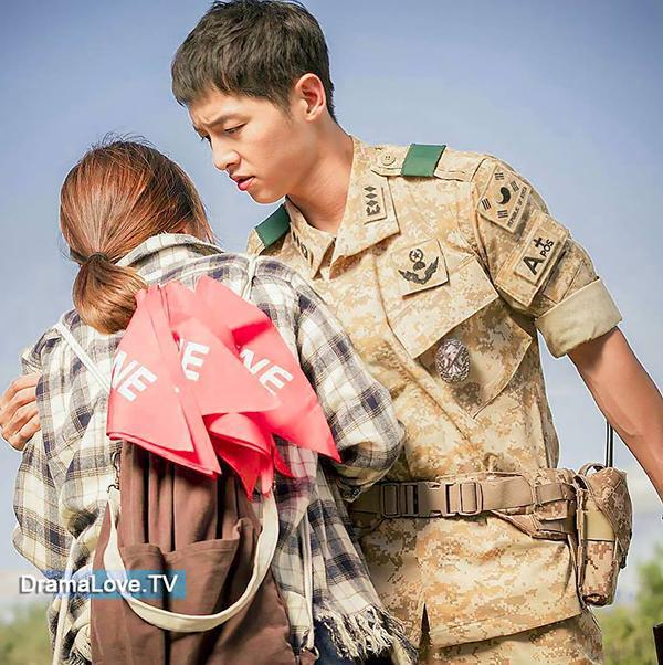 Kim Ji Won không muốn bị so sánh với Song Hye Kyo