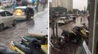 Thảm cảnh đái bậy giữa phố phường Hà Nội