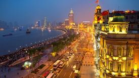 Những bức ảnh cuốn hút du khách tới Thượng Hải