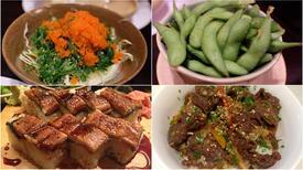 8 món Nhật cho người không ăn được đồ sống