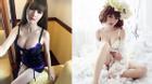 Hot girl Lily Luta ngày càng sexy, táo bạo