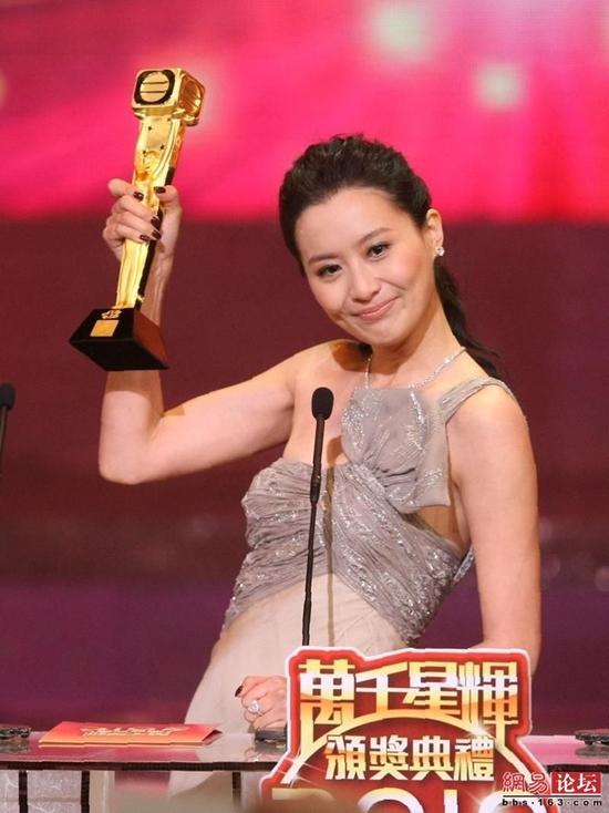 Hoa đán TVB thế hệ 2000: Ngày ấy và bây giờ
