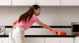 6 mẹo chống mốc ẩm trong bếp mùa nồm