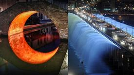 Ngắm 20 cây cầu ảo diệu nhất thế giới