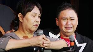 """Minh Béo viết thư cho mẹ: """"Đứa con này đã chết rồi"""""""