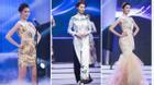 Quỳnh Châu bất ngờ tái xuất, vào top 18 Hoa khôi Áo dài 2016