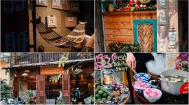 Ai sắp đi Hội An, nhớ ghi chú 6 quán cafe mới và cực xinh này!
