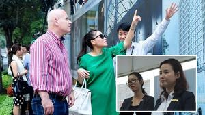 Toàn cảnh vụ kiện nộp 2 tỷ đòi bồi thường 12 tỷ của Thu Minh