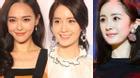SNSD Yoona không hề kém sắc khi đứng cạnh Đường Yên, Dương Mịch