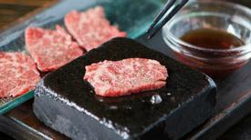 Thịt bò vân đá siêu đắt độc nhất vô nhị của Nhật Bản