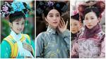 20 tạo hình mỹ nhân triều Thanh ấn tượng nhất màn ảnh Hoa ngữ