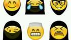 Ả Rập Saudi bắt cả Emoji cũng phải đeo mạng che mặt Hồi giáo, và đây là kết quả