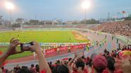 Cơn khát bóng đá Sài Gòn và giấc mơ dang dở