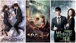 10 bộ phim Hàn Quốc có lượt xem hàng tỷ views tại xứ Trung